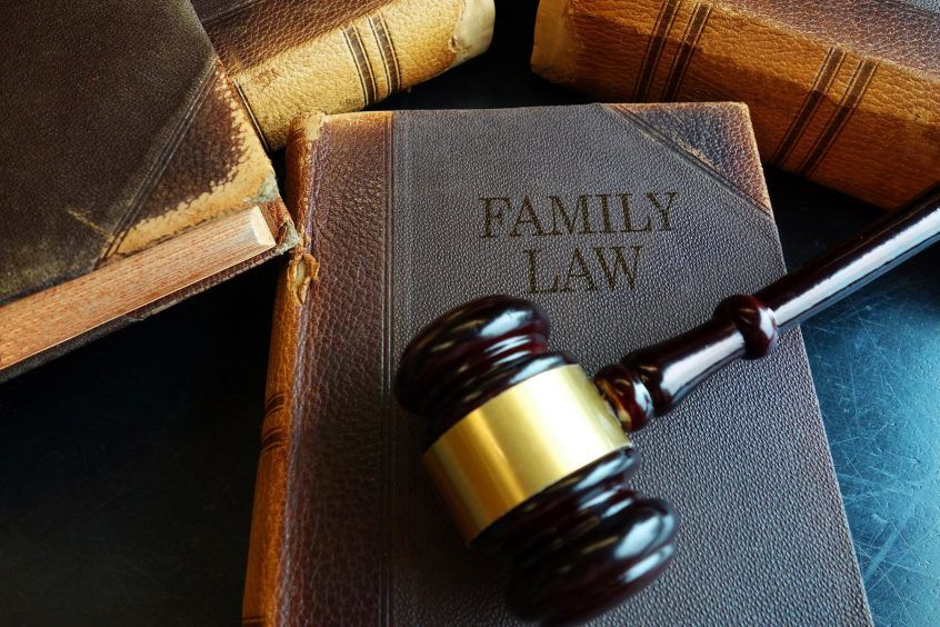 family-law-protection-order
