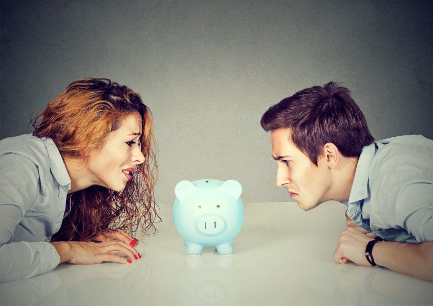 finances-during-divorce