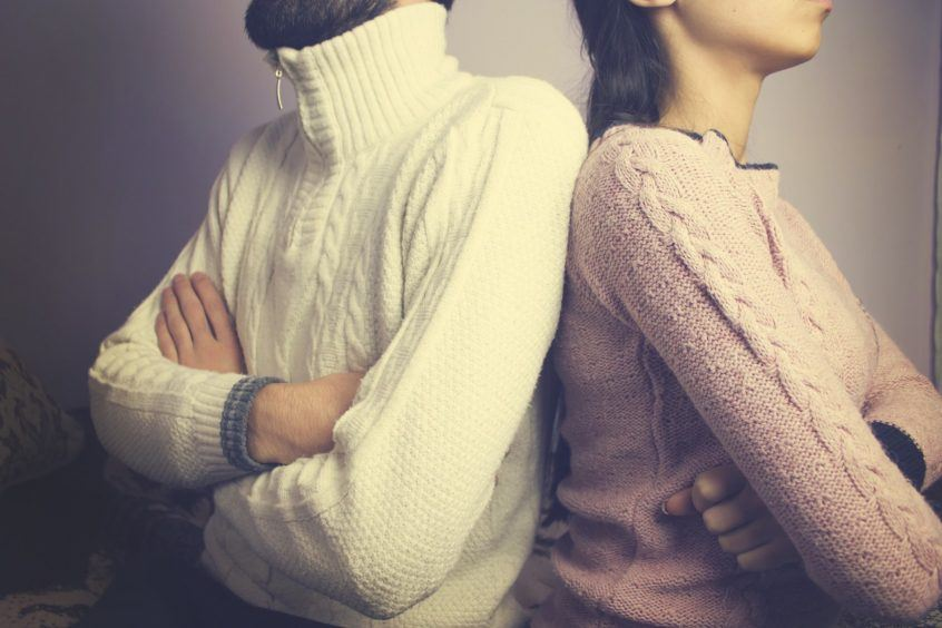 avoid-conflict-during-divorce