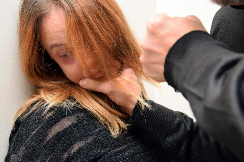 spousal violence is grounds for divorce