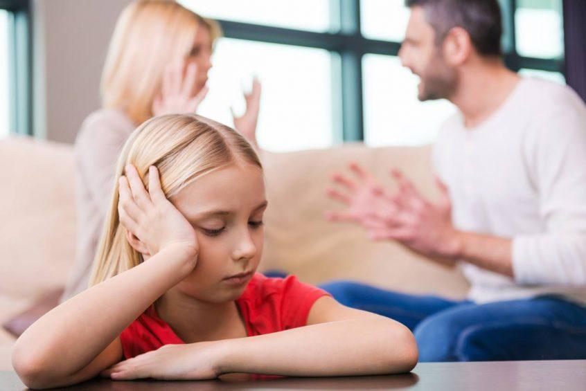 Divorce resources for kids teens
